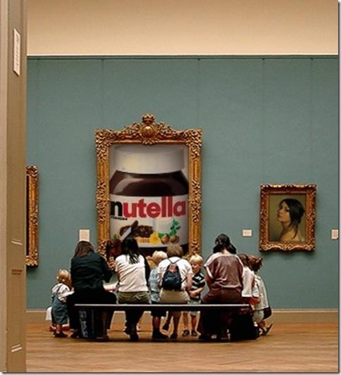 Nutella 10
