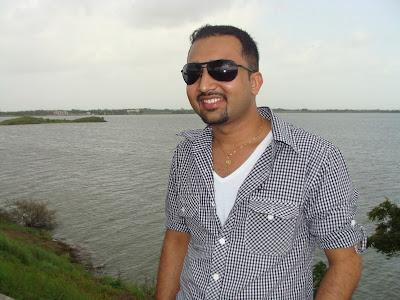 Dushyant Kamalia