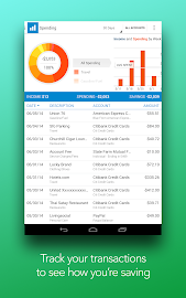 Personal Capital Finance Screenshot 10