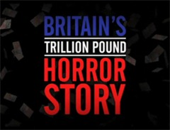 Trillion Pound Horror Story