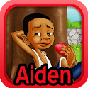 Aiden and the Apple Tree icon