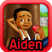 Aiden and the Apple Tree