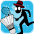 Stickman Badminton file APK Free for PC, smart TV Download