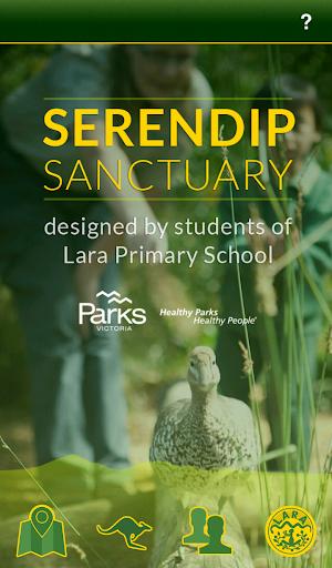 【免費教育App】Serendip Sanctuary-APP點子