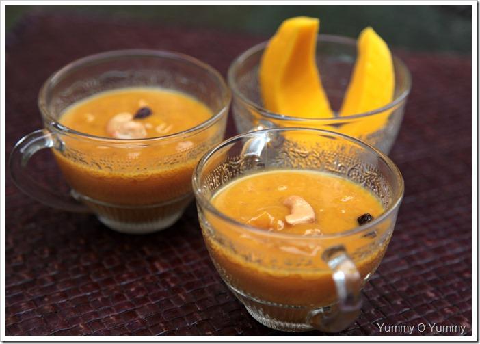 Mango Payasam