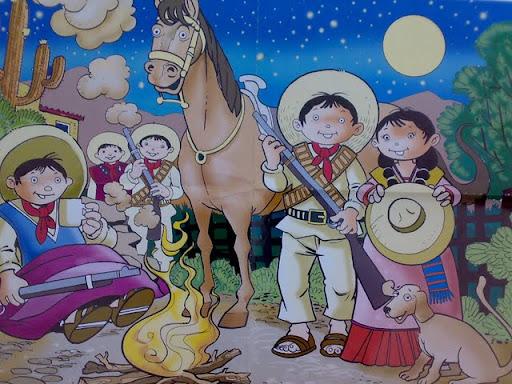 Plastilina Y Lápiz 20 De Noviembre Día De Los Derechos: Educación Preescolar