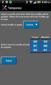 Auto Profiles v4.22