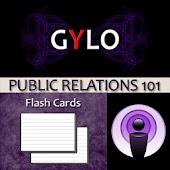 PR 101 Flashcards