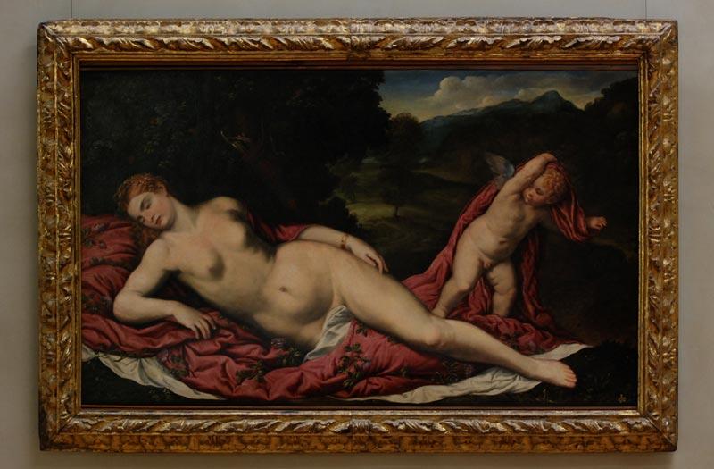 Venere dormiente 01