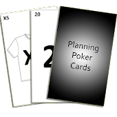 Complete Planning Poker Cards