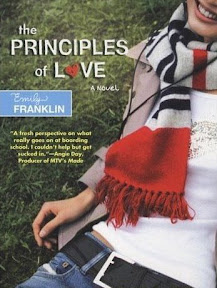 The Principles of Love book cover
