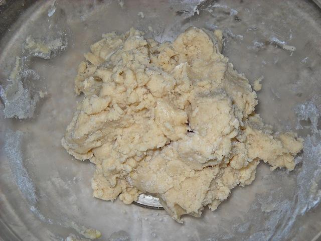 plain dough
