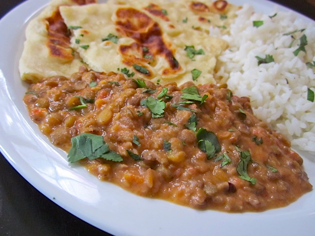 Simple creamy lentil dal nirvana recipe budget bytes dal nirvana forumfinder Image collections