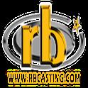 RB Casting logo