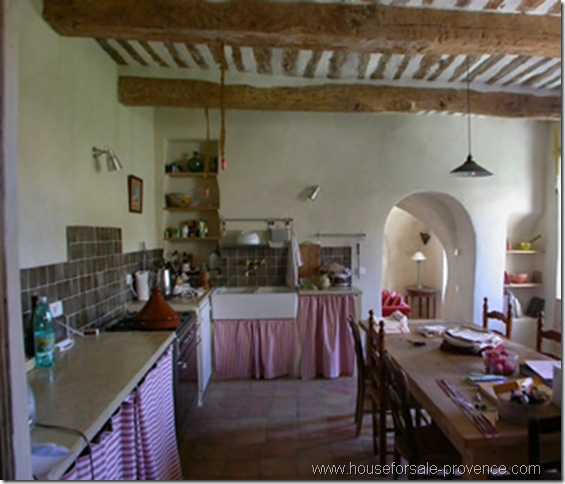 kitchen-house-luberon