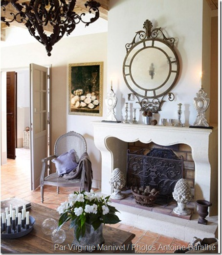 Decor Online: CONFESSIONS OF A PLATE ADDICT: Prepare To Drool...French