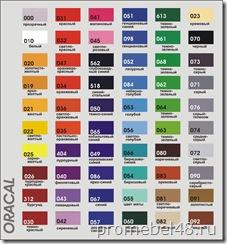 варианты покраски стекла для шкафов