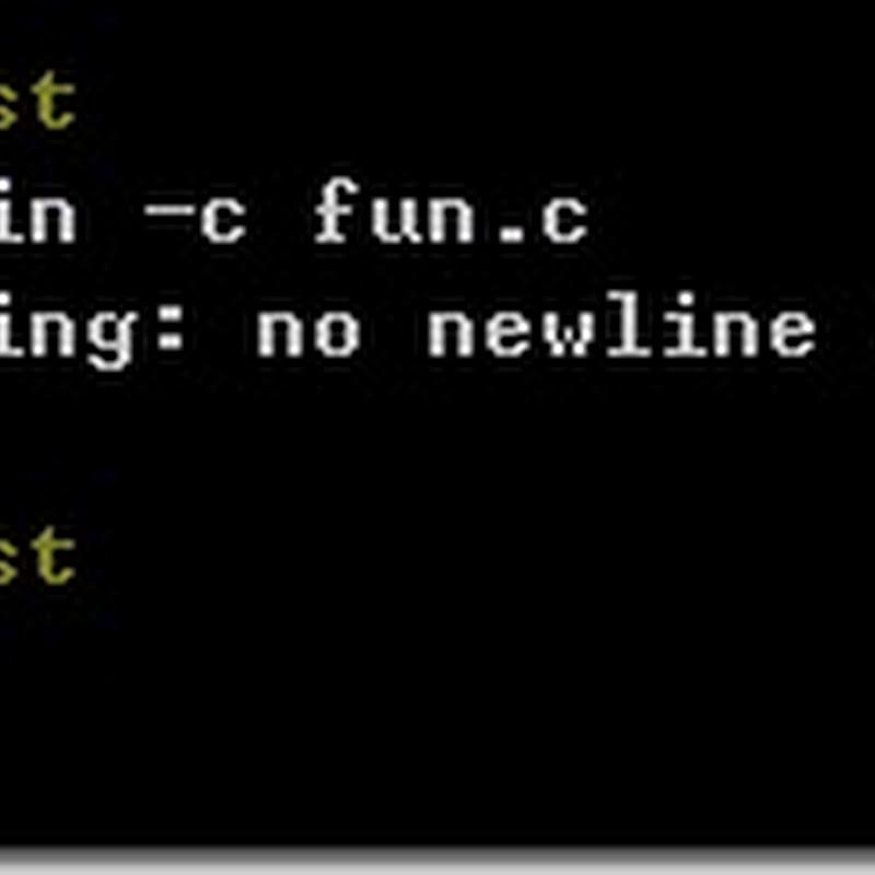 井民全觀點(Jing's Perspective): [C++] 如何用gcc 編出library