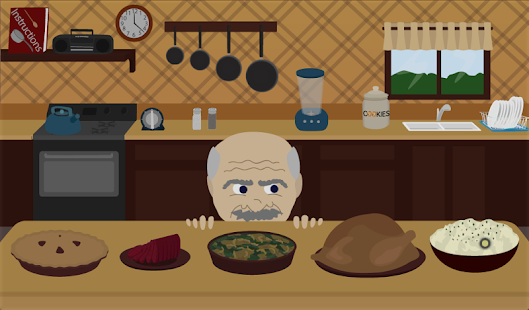 Grumpy Grandpa Loops - screenshot thumbnail