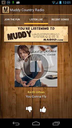 Muddy Country Radio