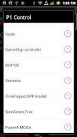 Screenshot of SmartGear Free