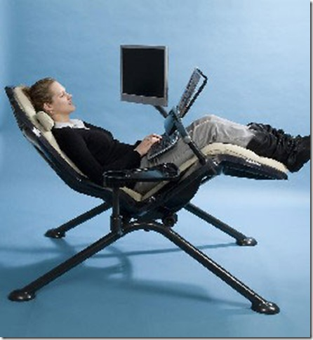 The Techie Guy Gadget Store Cool Computer Chairs To Work On