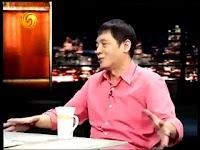 凤凰卫视锵锵三人行2011年3月第一周
