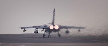 """盟军:对卡扎菲空中打击""""非常有效"""""""