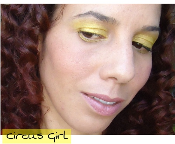 Circus Girl - Lime Crime