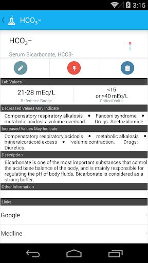 Smart Medical Reference