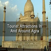 Tourist Attractions Agra