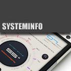 SystemInfo Zooper Widget Skin icon