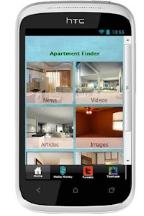 Apartment Finder - screenshot thumbnail