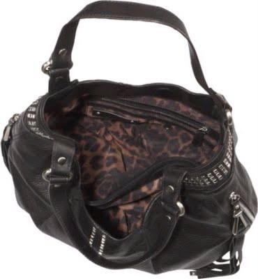 B Makowsky Handbags Ed
