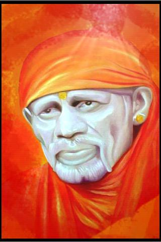 Pray Sai Baba - screenshot