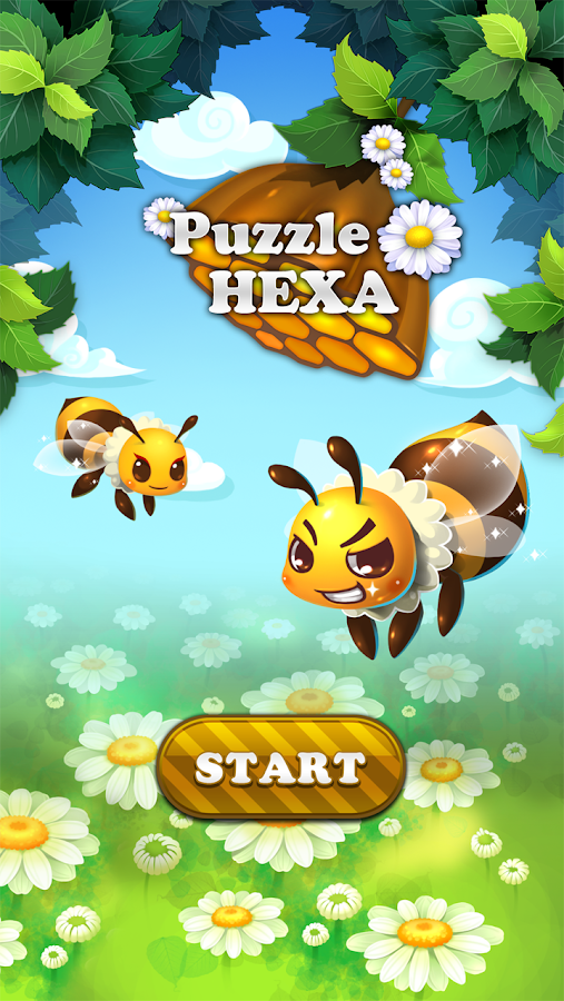 Puzzle Hexa - screenshot