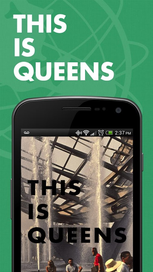 This Is Queens- screenshot