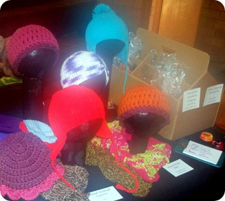 craft show table 2
