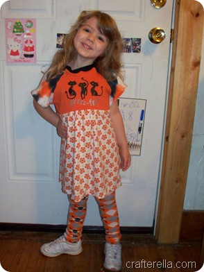 sienna dress halloween 2