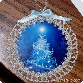 greeting card ornaments 4
