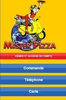 Screenshot of Mister Pizza