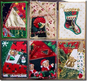 xmas crazy patch