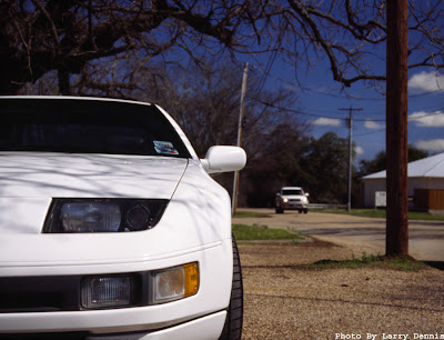 TwinTurbo NET: Nissan 300ZX forum - moving to San Jose, CA   repair