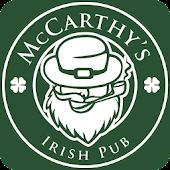 McCarthy's Game