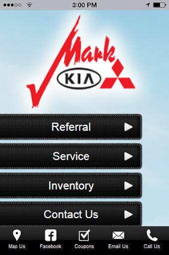 Mark Kia Mitsubishi Scottsdale