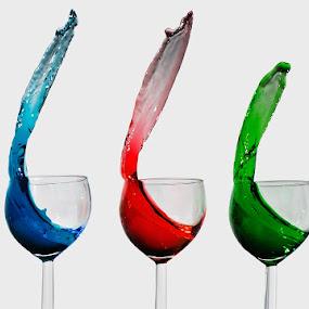 by Louis Heylen - Food & Drink Alcohol & Drinks