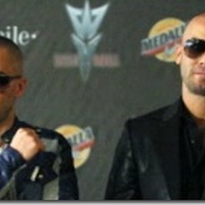 Wisin & Yandel vendieron 10,160 copias con La Evolucion