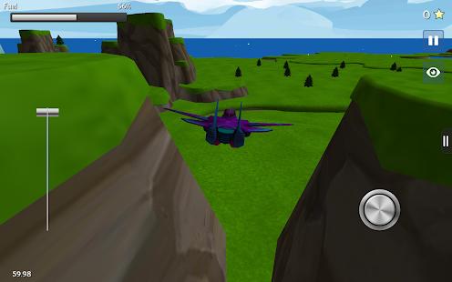 Airplane-Explorer 8