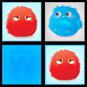 Furry Creatures match'em Pro icon