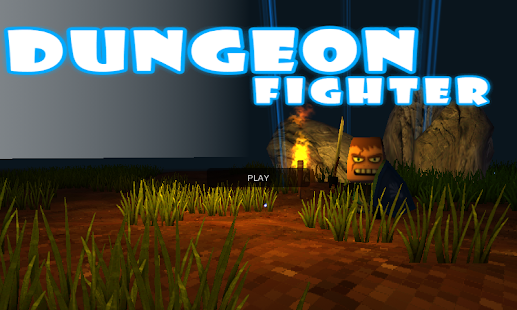 Dungeon Fighter:Under The Hell